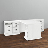 Original Home Office™ Return Desk Group - Small