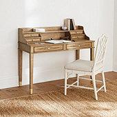 Margaret Desk & Hutch