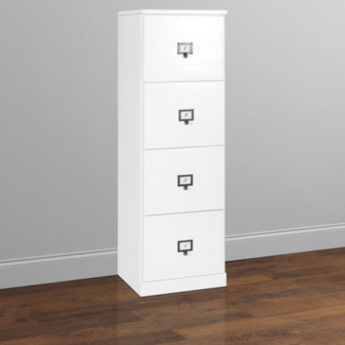 Original Home Office™ Tall File Cabinets