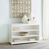 Hutton Low Bookcase
