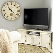 Reston Corner Media Console
