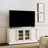 Tuscan Wide Media Console