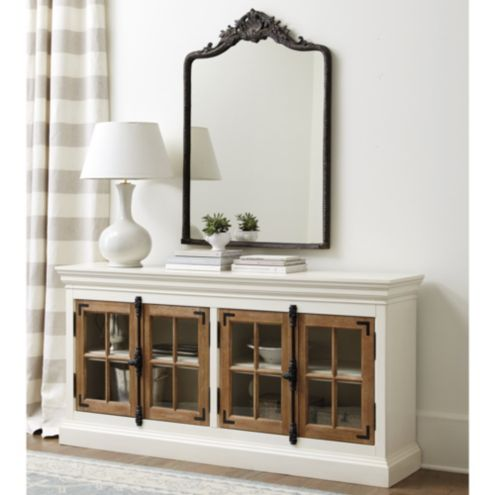 Salerno Console Table