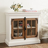 Salerno 2-Door Console Table