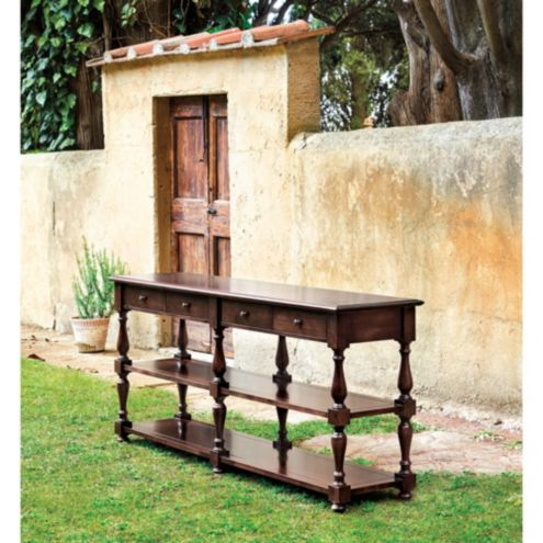 Casa Florentina Maranello Console Table