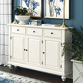 Martin 3-Door Console Table