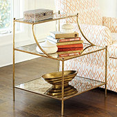 Emeline Side Table