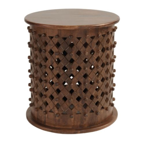 Bornova Side Table