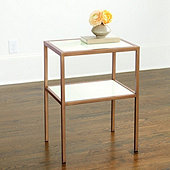 Suzanne Kasler Lydie Side Table