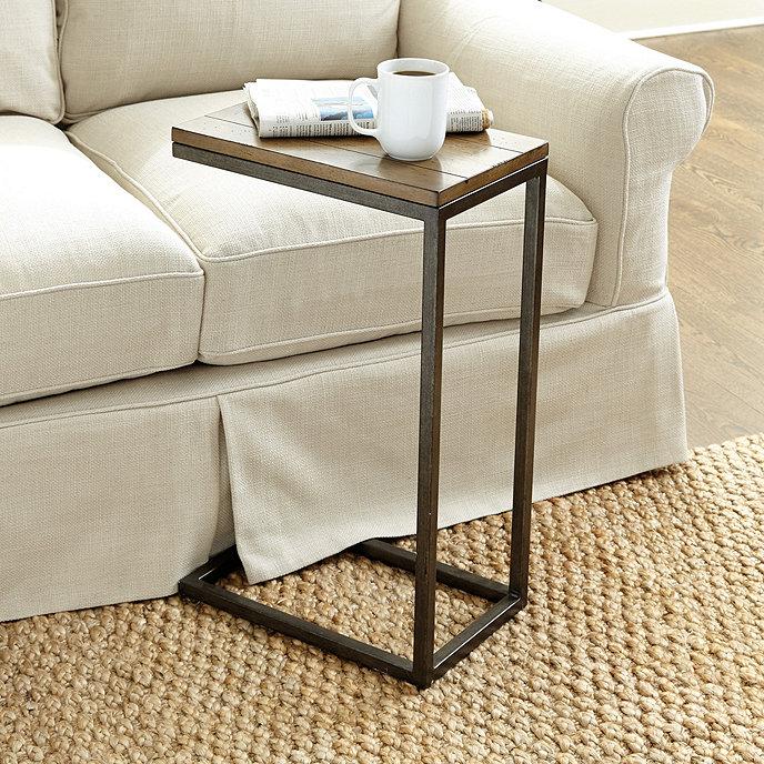 Durham Tray Table Ballard Designs