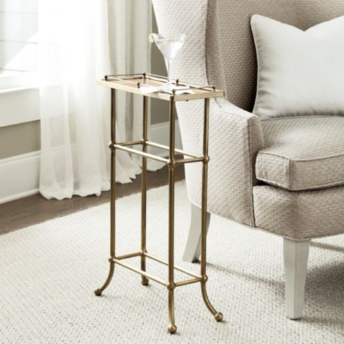Brandy Side Table