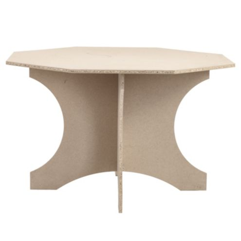 Bunny Williams Octagonal Table