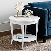 Georgia Round Side Table
