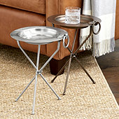 Mercer Accent Table
