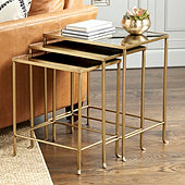 Madeline Nesting Tables - Set of 3