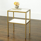 Suzanne Kasler Lydie Side Table