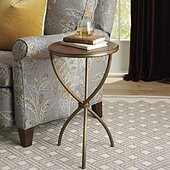 Vittoria Side Table