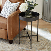 Evan Side Table