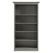 Tuscan Large Bookcase - Tuscan Brown