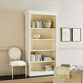 Tuscan Large Bookcase