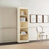 Tuscan Left Bookcase