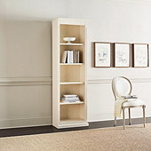 Tuscan Right Bookcase