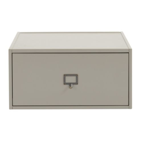 Abbeville 1-Drawer Cabinet