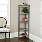 Morgan Corner 4-Shelf