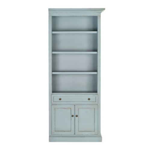 Casa Florentina Josephina Right Bookcase with Door -
