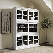 Cortona Tall Bookcase