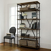 Toulouse Tall Bookcase