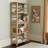 Bowers Bookcase