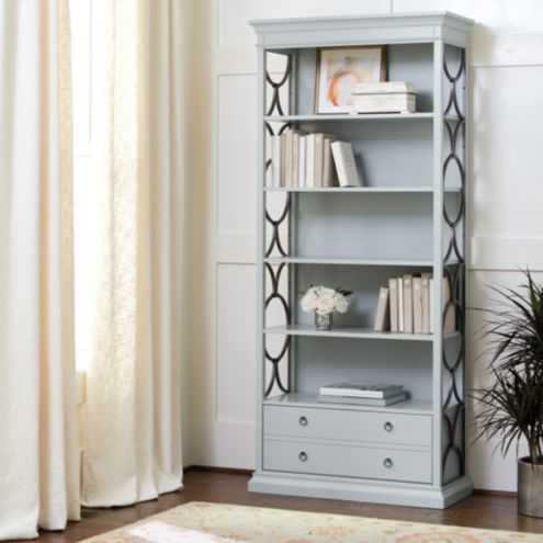 Alden Tall Bookcase
