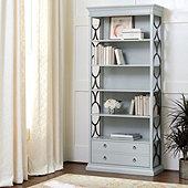 Alden Tall Bookcase