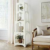 Rome Stacking Etagere