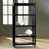 Morgan Tall Bookcase