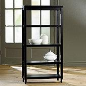 Morgan Tall Bookcase