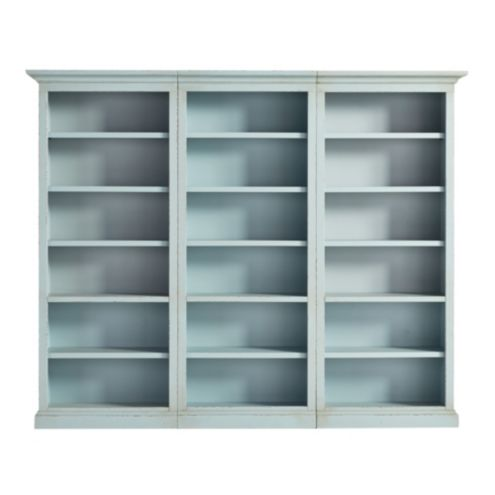 Josephina 3 Piece Flush Wall Unit Ballard Designs