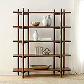Beau Bookshelf