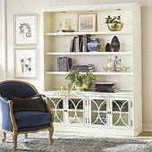 Sinclaire Console with Display Hutch