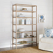 Suzanne Kasler Lydie Bookcase