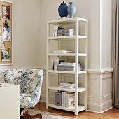 Suzanne Kasler Geneva Bookcase