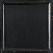 Casa Florentina Distressed Black over Gray Wood Swatch