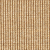 Cayenne Sisal Rug Swatch - Natural Ground
