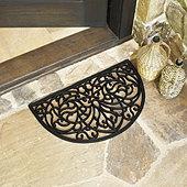 Highgate Doormat -Demilune