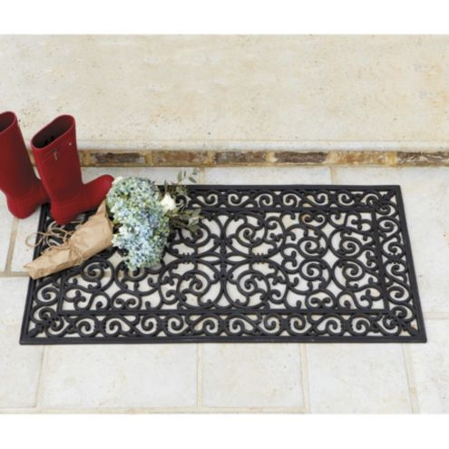 Highgate Doormat - Oversized