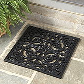 Highgate Doormat - Square