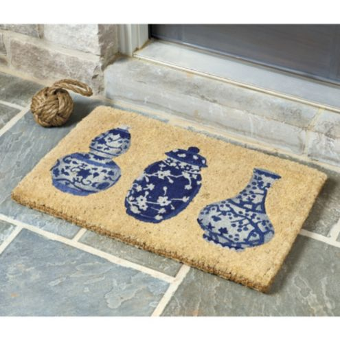 Ginger Jar Coir Mat