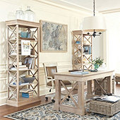 Elegant Remington Home Office