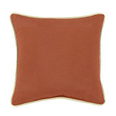 Corded Pillows - 20 inch square - Select Colors